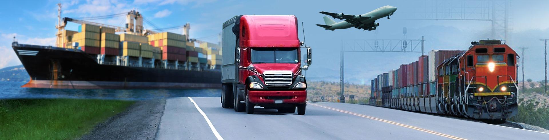 Перевозка грузов